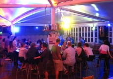 Saint-Tropez Beach Lounge