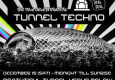 Tunnel Techno